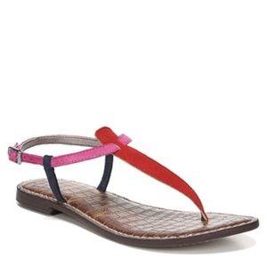 Sam Edelman - 'Gigi' Sandal (Limited Edition)  10